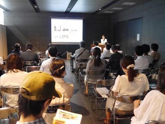 東京フランチャイズ独立開業EXPO2014①