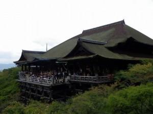 kiyomizutera